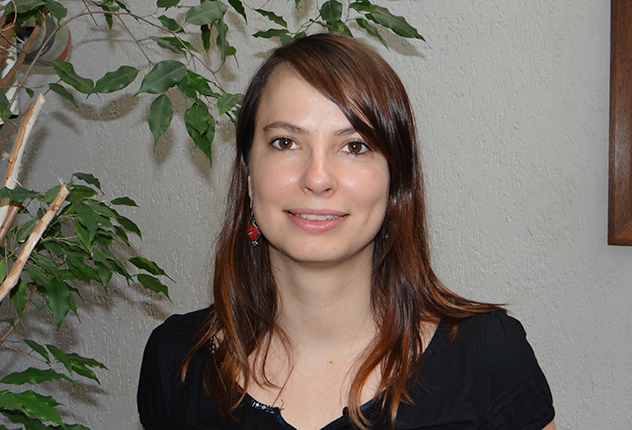 Sara Teillard