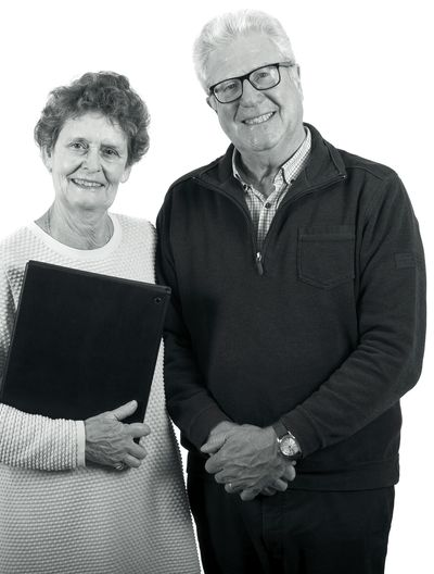 Sabine et Bruno HATT Fondation Ditumba