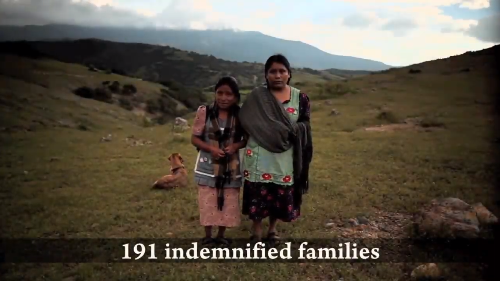 Vidéo micro assurance Mexique