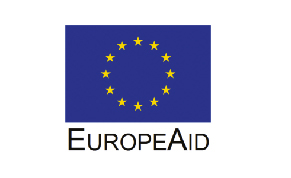 Logo EuropeAid