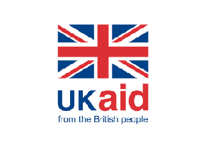 Logo UKAid