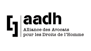 Logo Alliance des Avocats pour les Droits de l'Homme