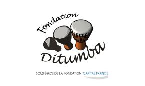 Logo fondation Ditumba