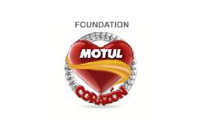 Logo fondation Motul Corazon