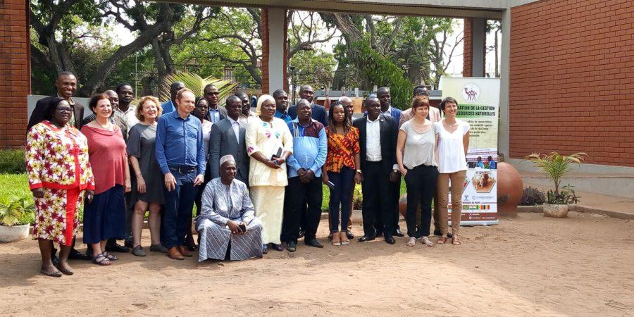 Formation journalistes agropastoralisme