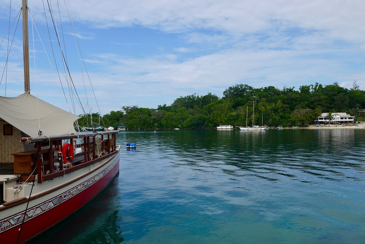 Vanuatu urgence climatique