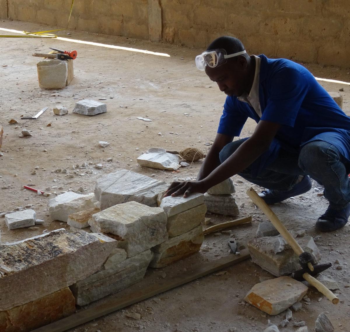 Formation pierre Bénin